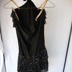 Theatricals Other - Le Hot Jazz Romper Dance Costume